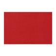 nappe rouge jetable intissée