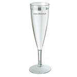 flute champagne plastique prestige