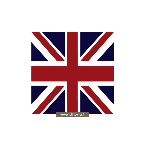 serviette british