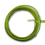 fil vert métal