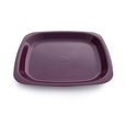 assiette plastique rutilisable