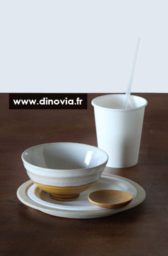 decoration de table naturelle