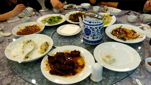 cuisine chinoise vaisselle jetable